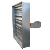 Fire & Smoke Control Dampers
