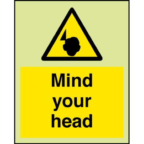 General Hazard Signs