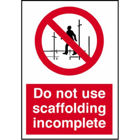 Site Prohibitive Signs