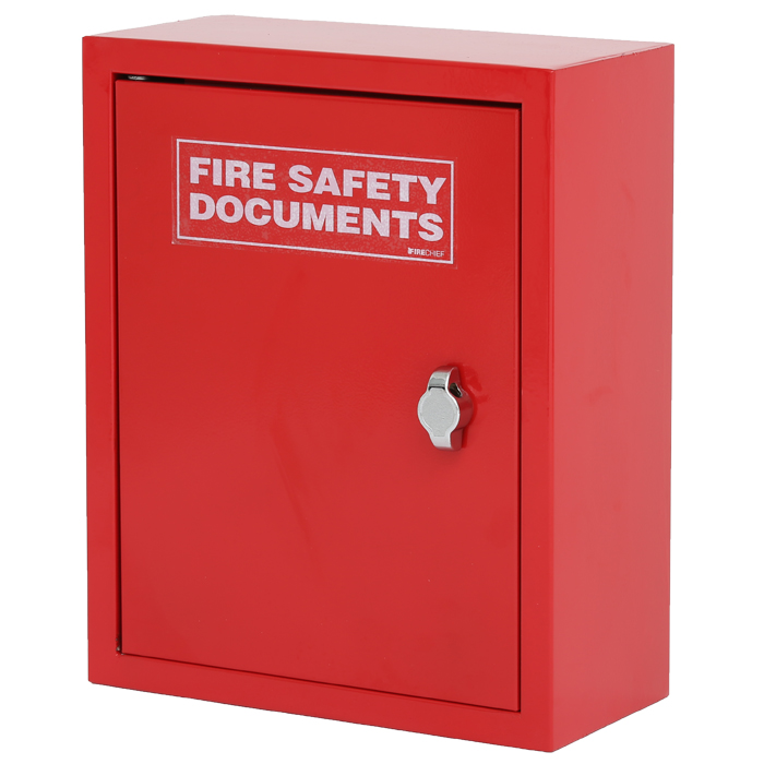Fire Document Holders