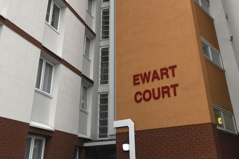 Ewart Court