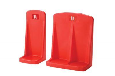 Extinguisher Stands