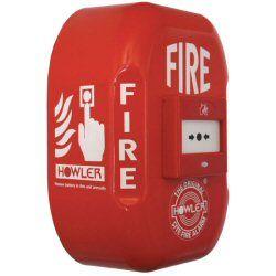 Howler Callpoint Site Alarm