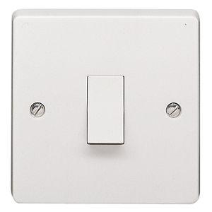 Solis Wireless Wall Switch