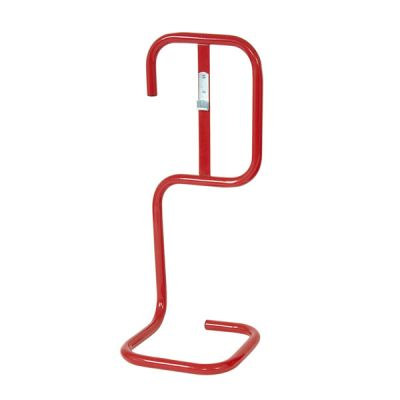 Tubular Fire Extinguisher Stands