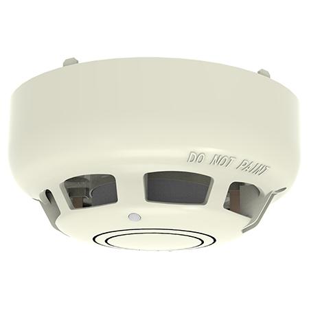 Hochiki Addressable Multi-Sensor - Photoelectric and Heat ACC-EN Ivory