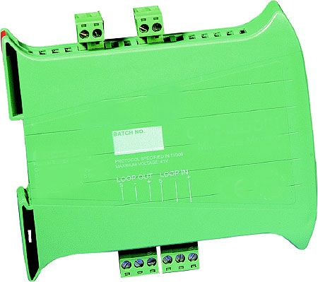 Hochiki DIN Dual Relay Controller CHQ-DRC/DIN(SCI)