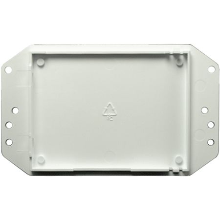 Hochiki Module Footprint Adaptor Plate