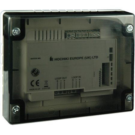 Hochiki Marine Approved Dual Relay Controller CHQ-DRC/M(SCI)