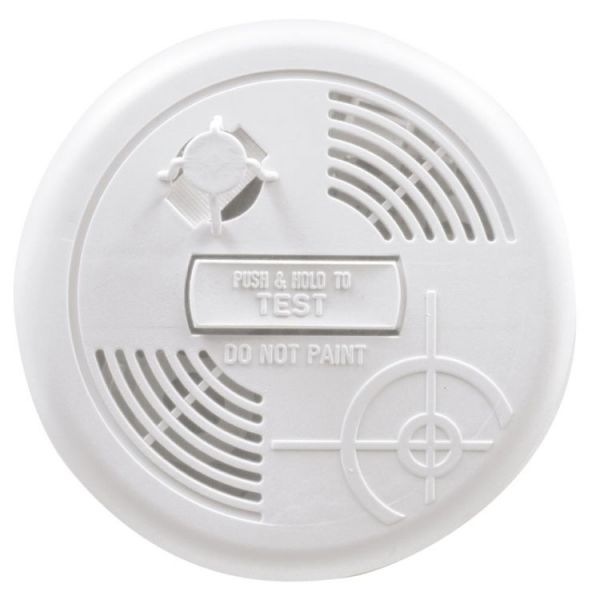 First Alery Battery Operated Heat Detector