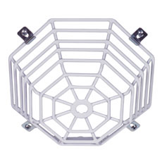 STI Flush Mount Steel Cage Protector 210mm x 70mm Vandal Cage