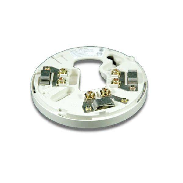 Hochiki ESP Analogue Addressable Short -Circuit Isolator Base YBO-R/SCI