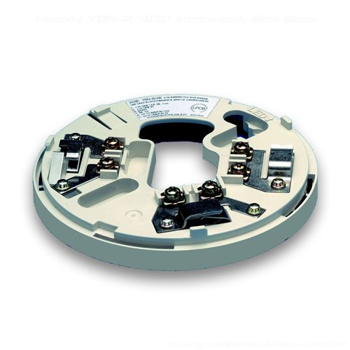 Hochiki CDX Conventional I.S Detector Base YBN-R/4(IS) - Intrinsically Safe