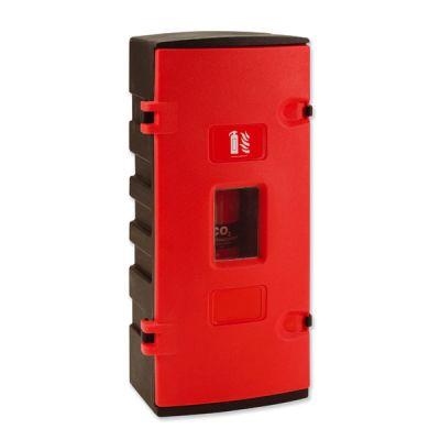 5KG CO2 Fire Extinguisher Cabinet