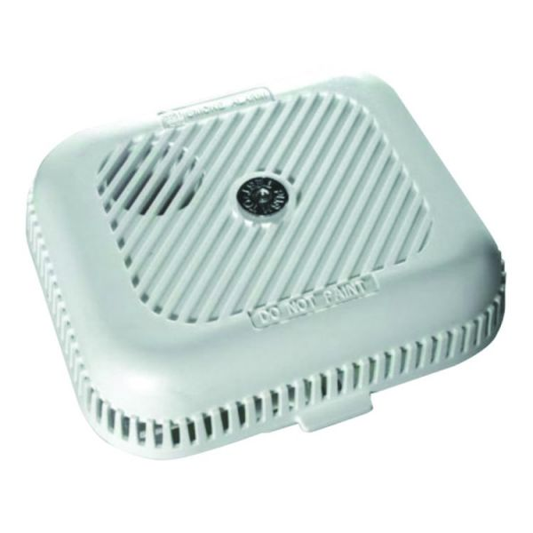 9v Battery Powered Optical Smoke Alarm
