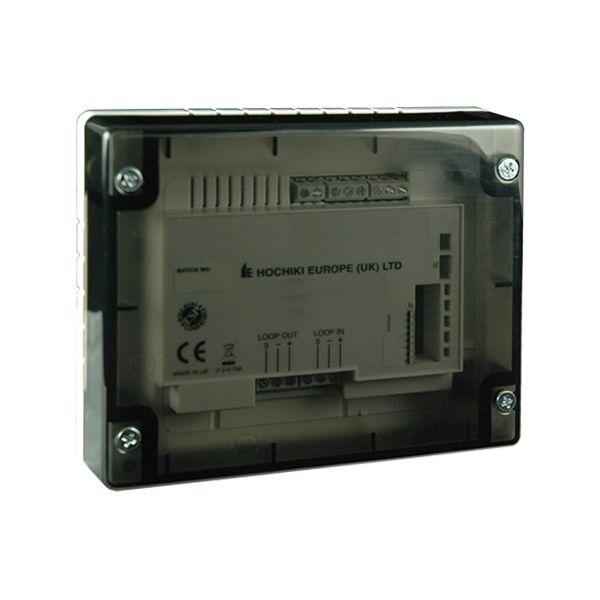 Hochiki Marine Approved Dual Sounder Controller CHQ-DSC/M(SCI)