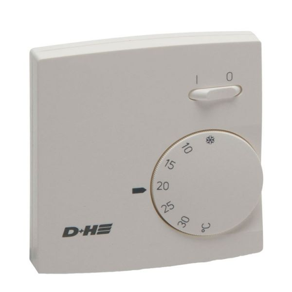 Solis Wireless Thermostat