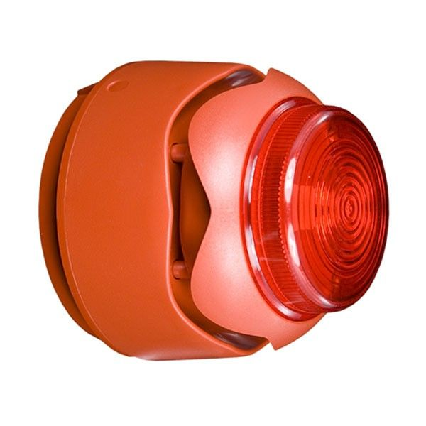 Hochiki Sounder Beacon Flashtone