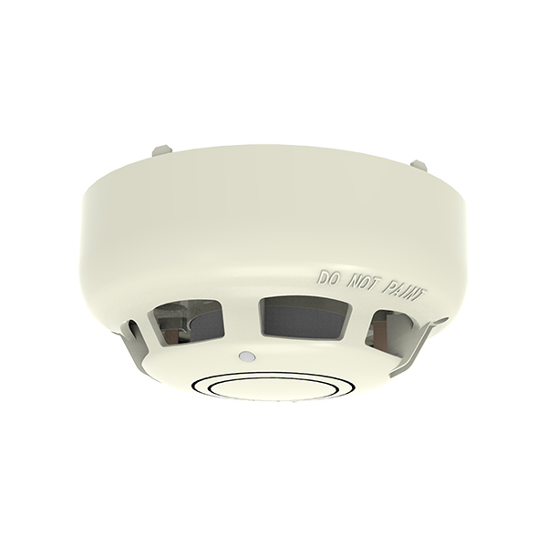 Hochiki Addressable Multi-Sensor - Photoelectric and Heat ACC-EN Ivory