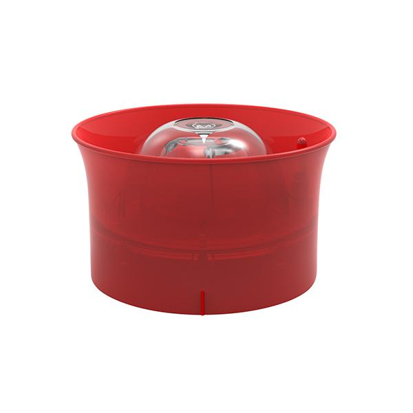 CHQ-WSB2 Red