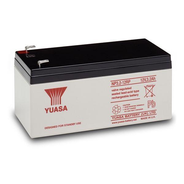 Yuasa NP Battery 12V 3.2AH