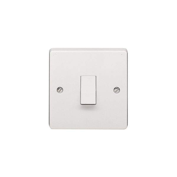 Solis Wireless Wall Switch