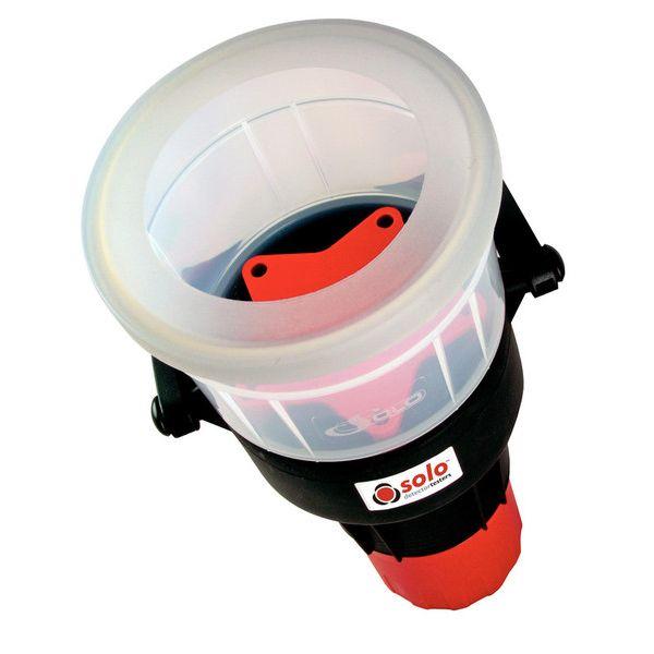 SOLO Aerosol Smoke Dispenser Cup