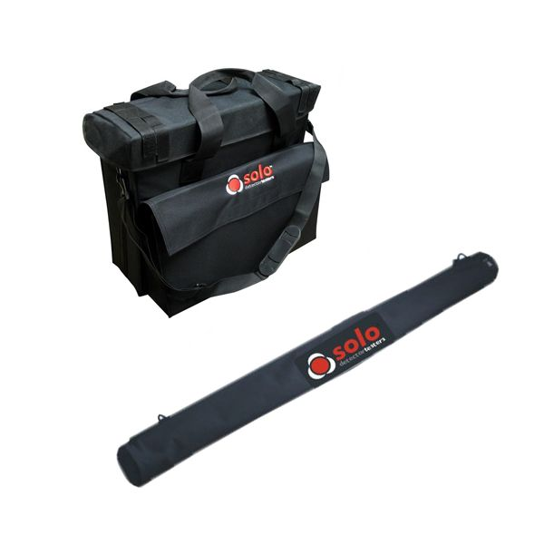 SOLO Storage Bags For SOLO Poles & Tools