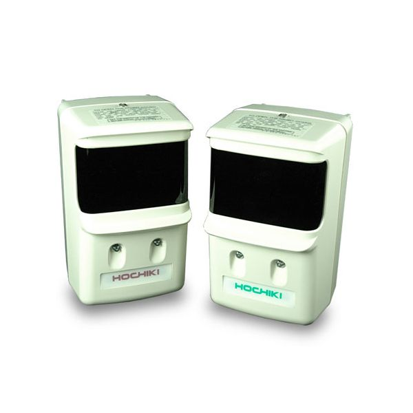Hochiki Conventional Beam Smoke Detector SPC-ET Ivory