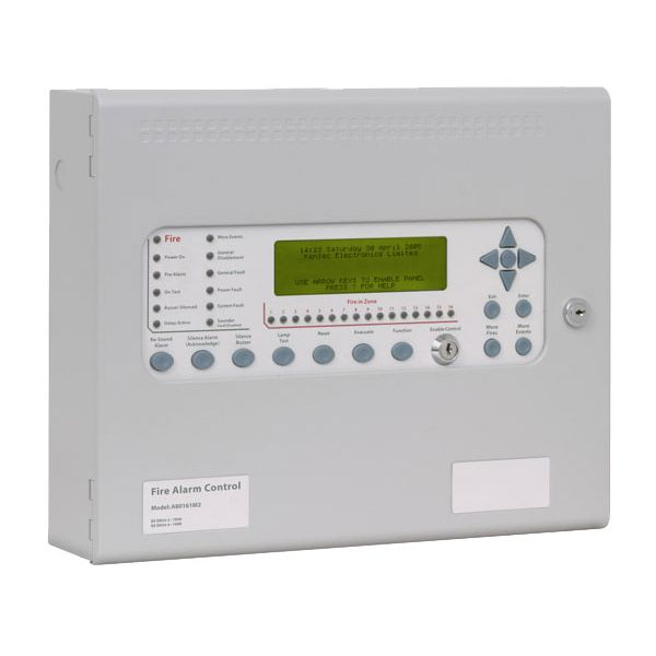 Kentec Syncro 1 loop AS Fire Control Panel