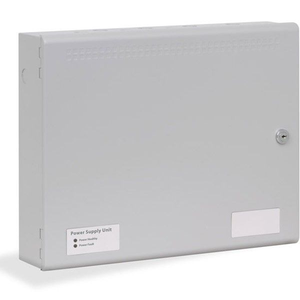 Kentec EN54-4 10.25 Amp 24V DC Power Supply