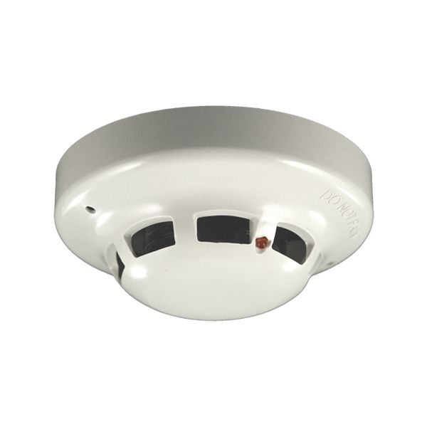 Hochiki CDX Conventional Marine Approved Photoelectric Smoke Detector SLR-E3NM