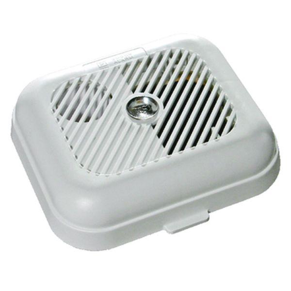 9v Battery Operated Ionisation Smoke Alarm