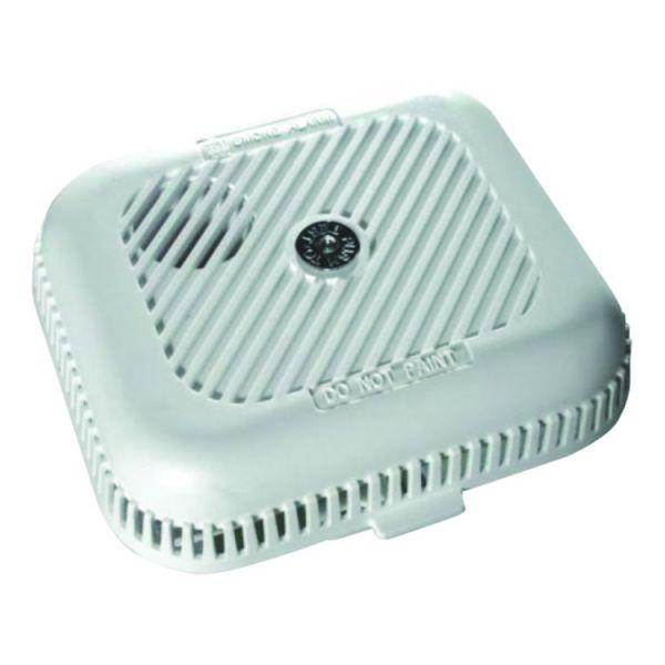9v Battery Powered Optical Smoke Alarm