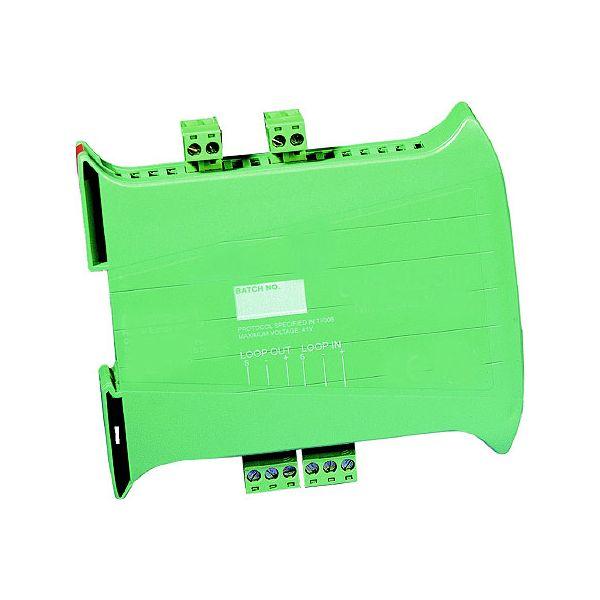 Hochiki DIN Dual Sounder Controller CHQ-DSC/DIN(SCI)
