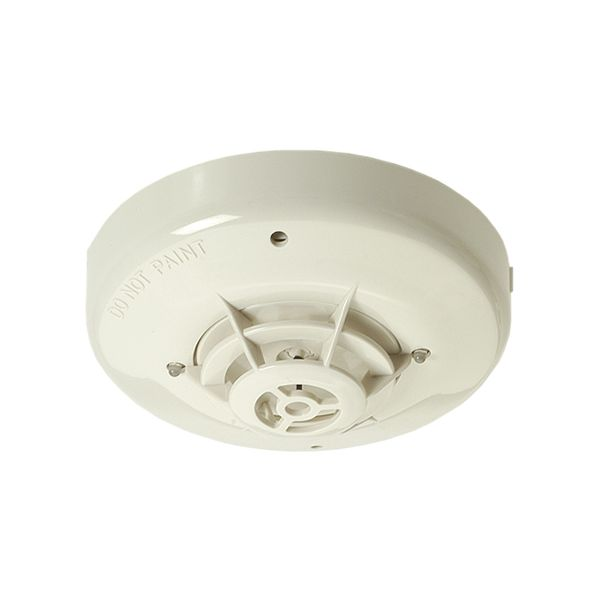 Hochiki CDX Conventional Rate of Rise Heat Detector 90°C DCD-CE3