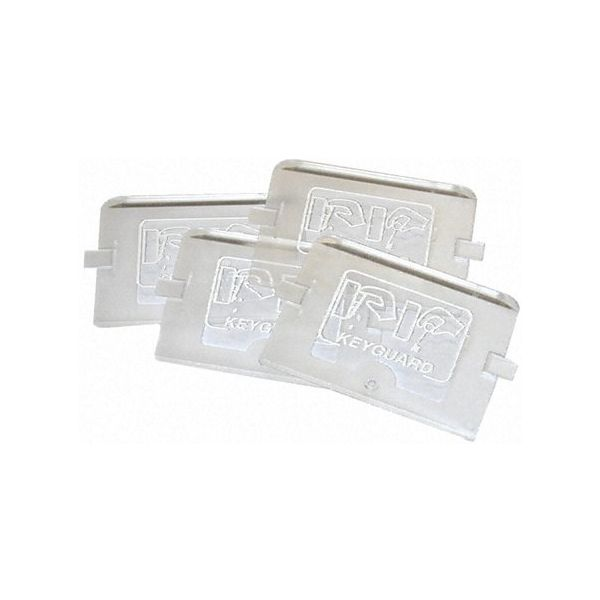KeyGuard Replacement Frangible Plastic Cover