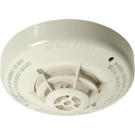 Hochiki CDX Conventional I.S Rate of Rise Heat Detector DCD-1E-IS