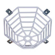 STI Flush Mount Steel Cage Protector 175mm x 95mm Vandal Cage
