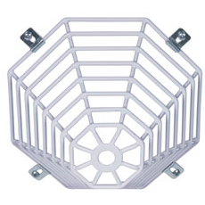 STI Flush Mount Steel Cage Protector 215mm x 124mm Vandal Cage