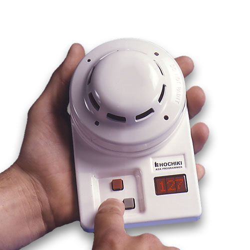 Hochiki Analogue Device Address Programmer TCH-B200