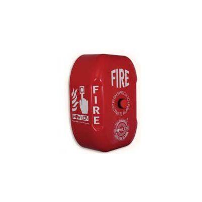 Howler Site Alarm - Push on Push off Interlinkable