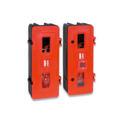 Single Fire Extinguisher Cabinets