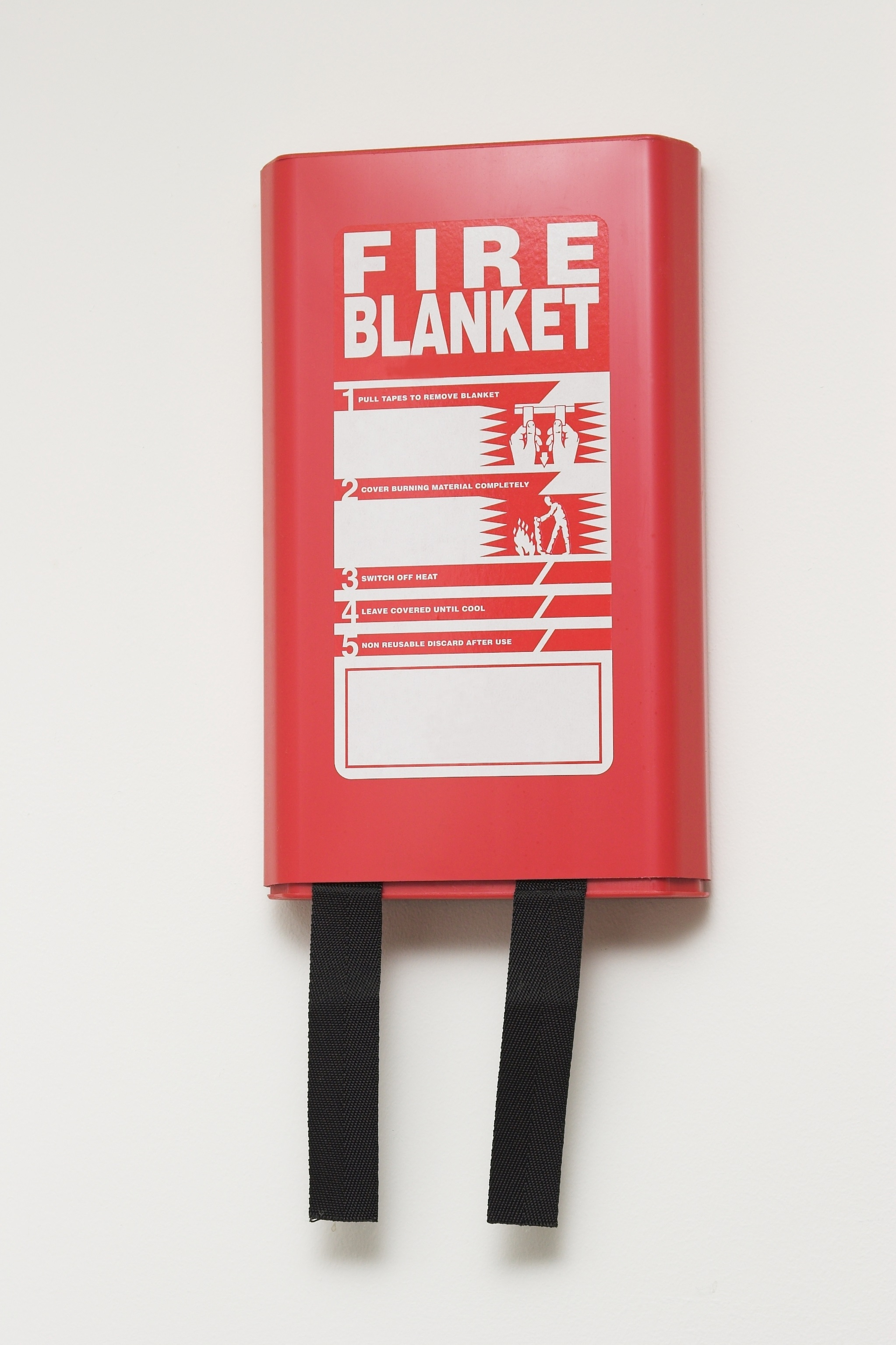 Fire blankets to protect your family