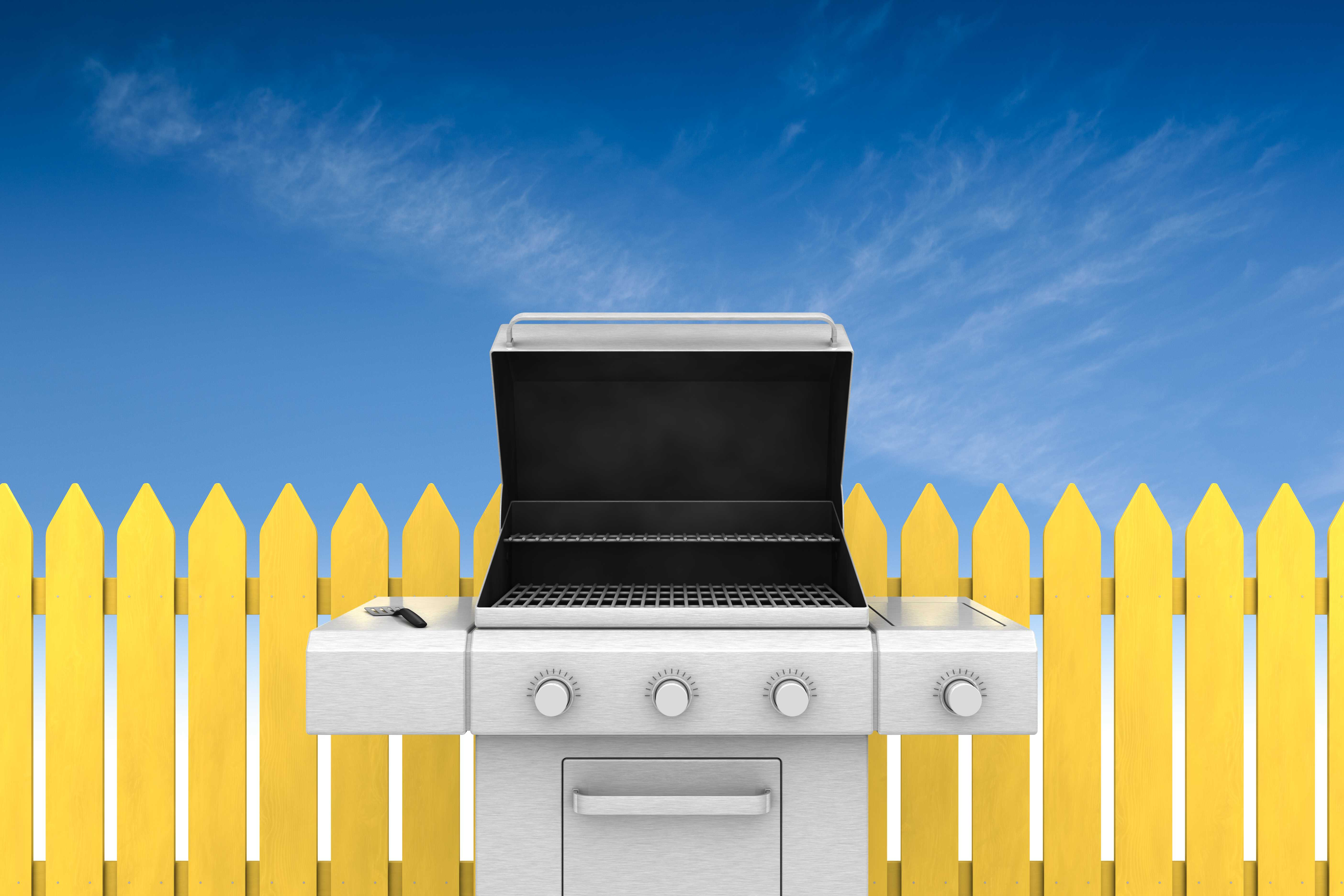 Barbeque Safety Advice
