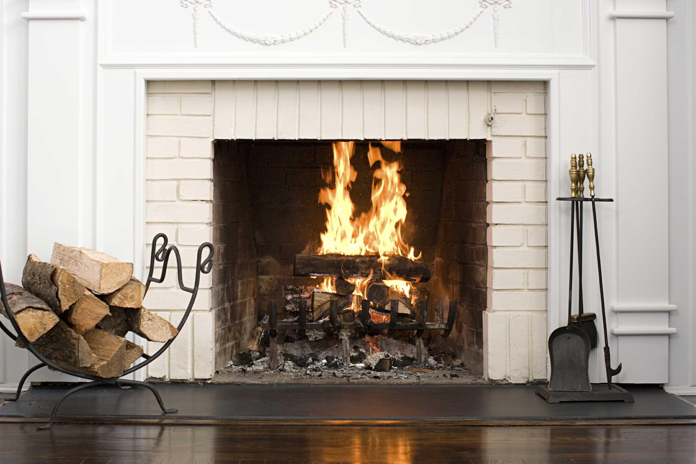 Chimney Fire Safety Week 2015