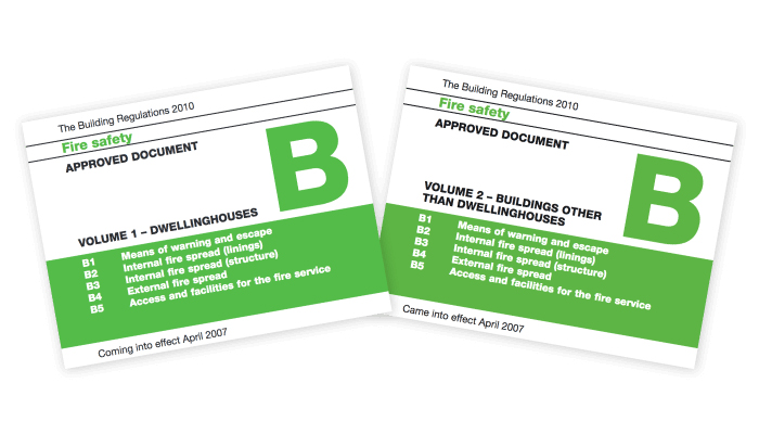 Product spotlight: How to meet Approved Document B