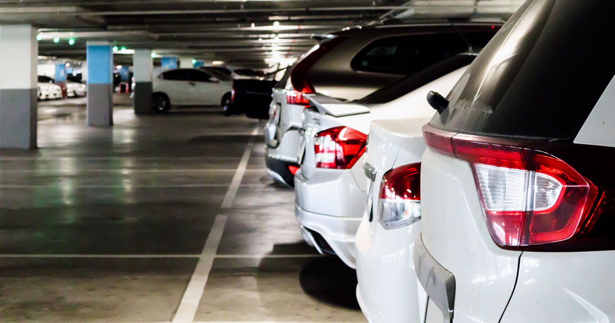 Car Parks: Selecting the Right Smoke Ventilation