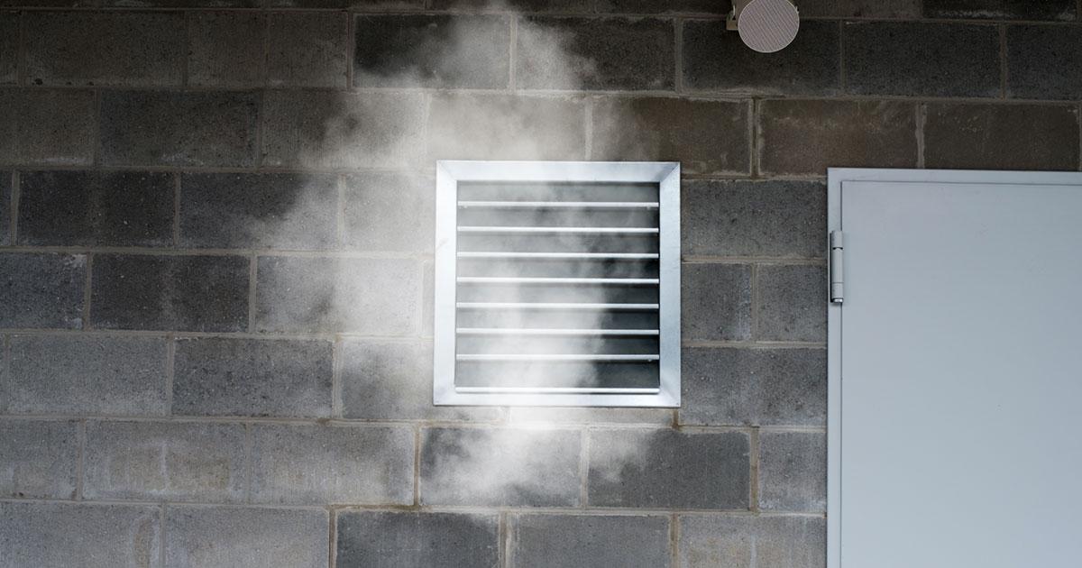 The Benefits of Smoke Control