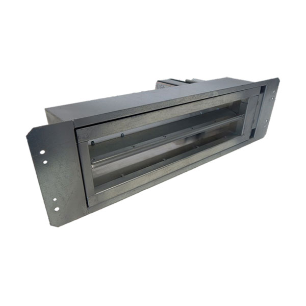 Environmental Ceiling Damper (ECD)
